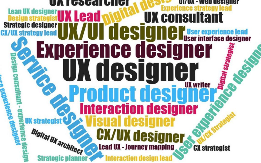 UX, UI, CX, SD, PD: Does it matter?