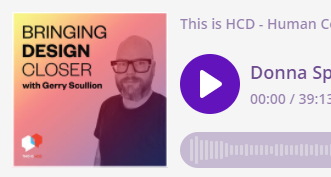 Jumping into the world of Information Architecture: This is HCD